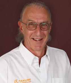 Steve Christopher Takumi